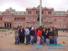 Argentine Crew