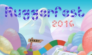 Ruggerfest 2016 Candyland