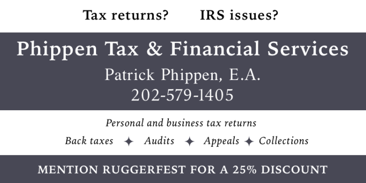 Patrick Phippen Tax & Financial Services