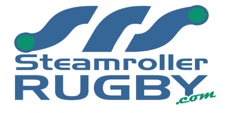 Steamroller Rugby